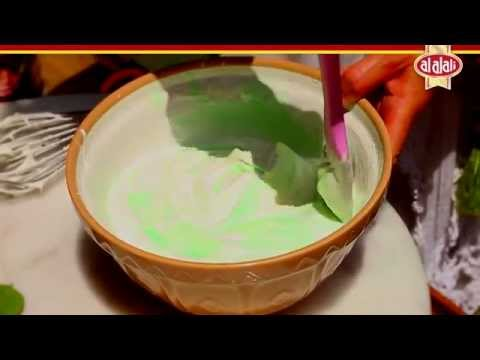 Coloring Cream Whip