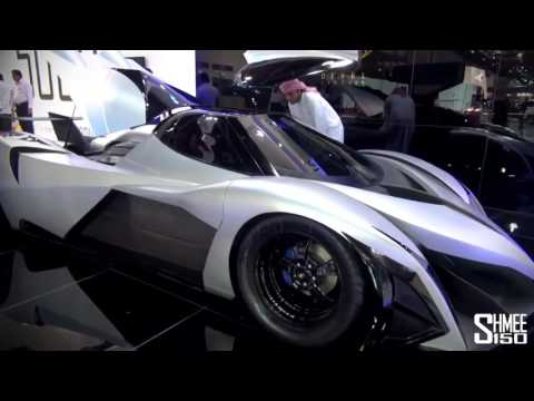 Hypercar  One1 fastest car electronic Russian car crash compilation 2016 part 539