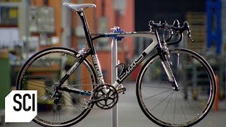 Aluminum Bicycle Wheels | How It