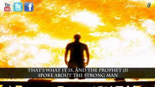 MACHO MEN OF TODAY - Sheikh Zahir Mahmood | Strong Words | HD