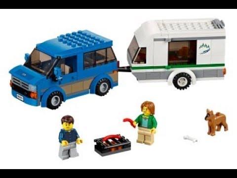 Custom Storage... & Lego In My Van Build?