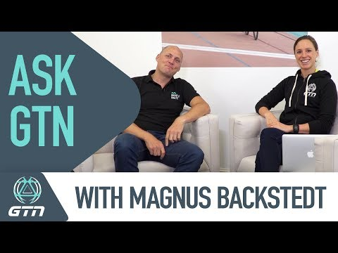 How To Get The Ideal Bike Position | Ask GTN Anything With Magnus Bäckstedt