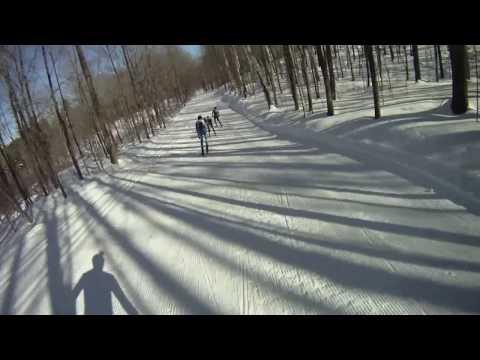 Fast Skis (Fast Wax Demo)