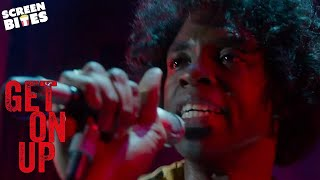 Try Not To Sing - James Brown Edition! | Get On Up | SceneScreen
