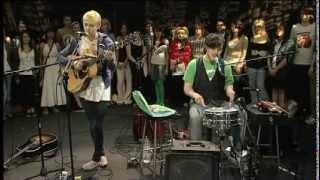 Laura Marling & Marcus Mumford (live)