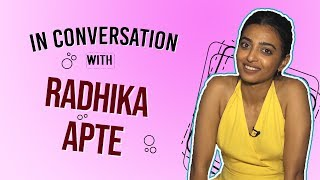 EXCLUSIVE: Radhika Apte talks about Bombairiya, Me Too, and more