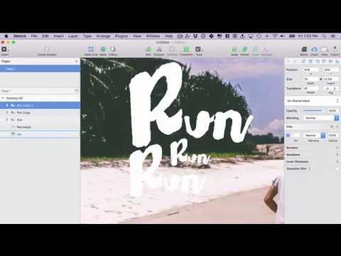 Speedclip Design - RunRunRun