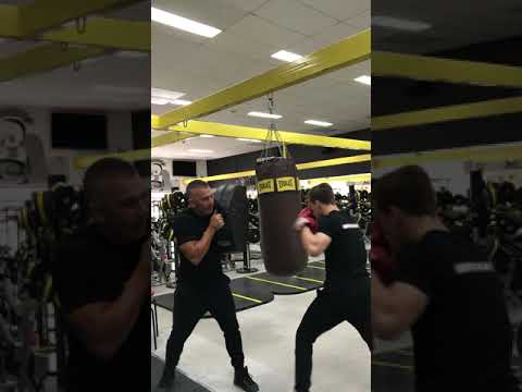 BoxMaster - Evolution of Boxing Pt 6