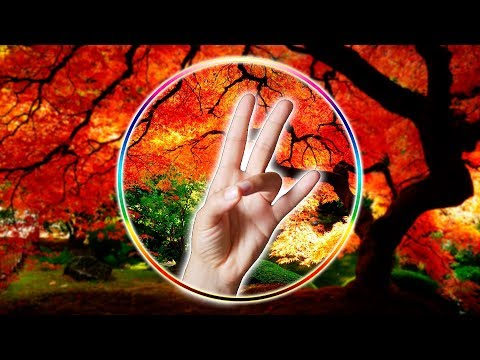 INCREASE⎪EARTH ELEMENT and Decrease FIRE Element⎪Healing Power Mudra Meditation Music⎪Prithvi Mudra