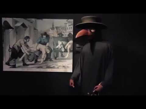 Plague Doctors Costume - To Fight Black Plague
