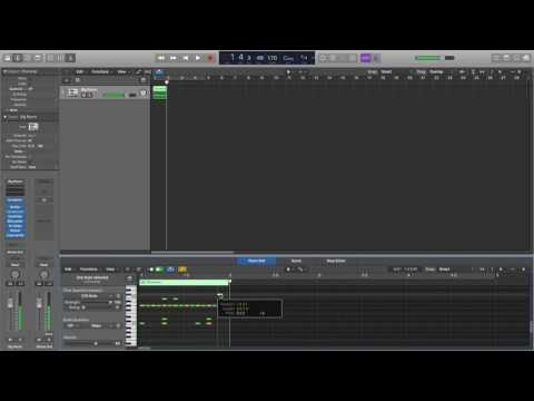 How To Make A Drum And Bass Beat