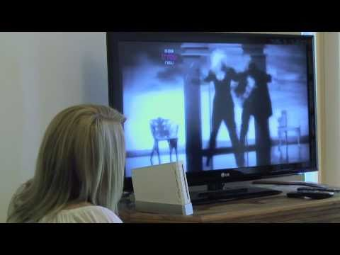How to watch the iPlayer through your Nintendo Wii