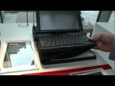 A Very Brief History Of The ThinkPad Laptop