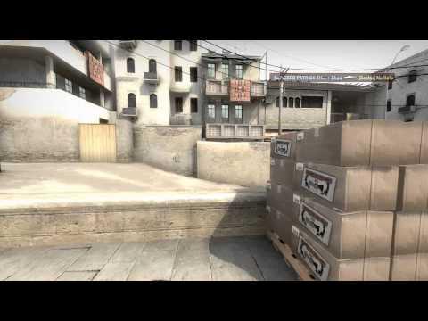 CS:GO - SANDBLAST