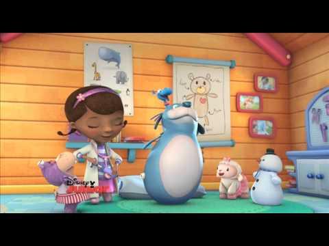Theme Song from Doc McStuffins | Doc McStuffins | Disney Junior UK