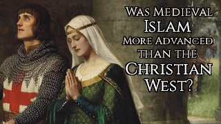 """Was Medieval Western Europe """"Not Advanced""""?"""