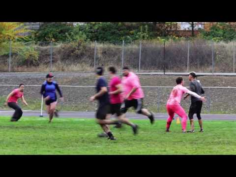 SOUPA Fall League 2016