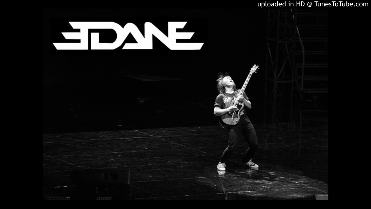 Edane - Said I'm Alive
