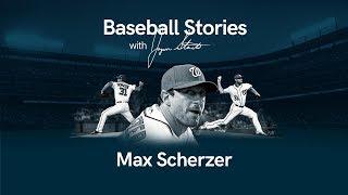 Baseball Stories - Ep. 6 Max Scherzer Preview