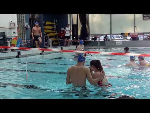 Nottingham Competition- BULSCA League 16/17- Brum Wet SERC 4/2/17
