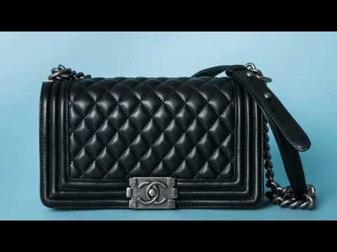 Can you tell the Difference Between a Real and Fake Chanel Bag?