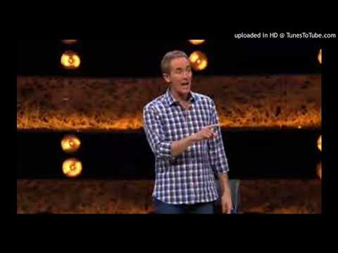 ANDY STANLEY NEW SERMON 2017 | How To Get What You Really Want