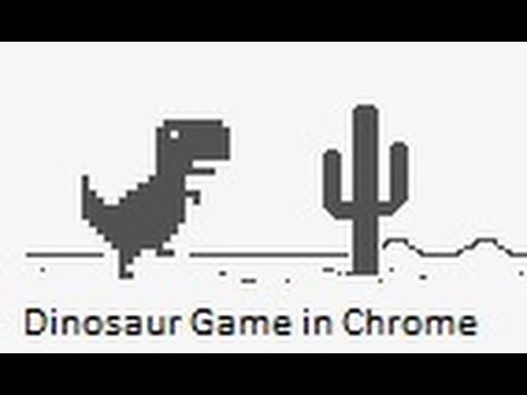How to Play Game in Google Chrome offline