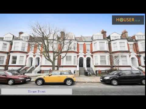 1 bed flat for sale on Larden Road, London W3 By Winkworth - Shepherd's Bush  Acton
