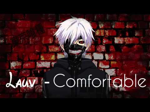 Nightcore - Comfortable by Lauv