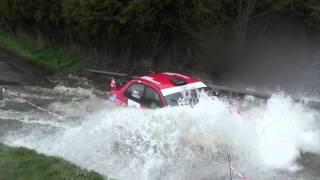 Rallye des Ardennes 2016