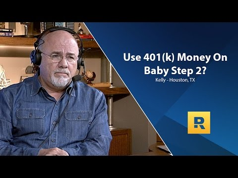 Should I Use 401k Money To Pay Off Debt And Buy A Home?