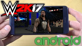 How to download WWE 2K17 PPSSPP Game Highly Compressed 1 3GB