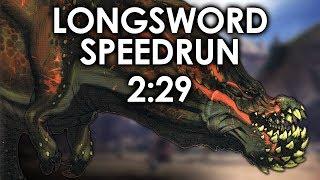 MHGU | Extreme Silverwind Nargacuga in 1:15 [Valor Pierce] - Team