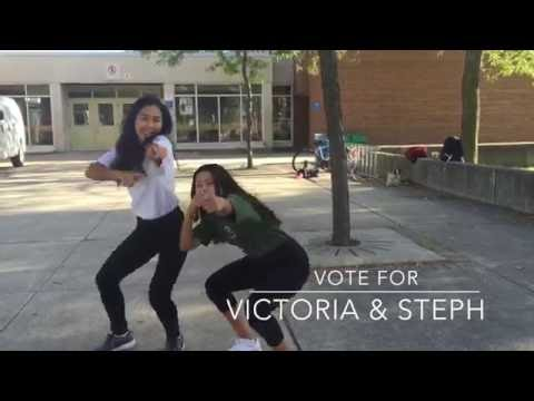 Student Council Campaign Video