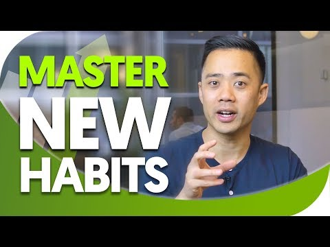 The 2 minute guide to making new habits stick