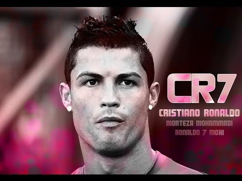 Cristiano ronaldo haircut history || CR7 best hairstyle ever (2003 to 2017)