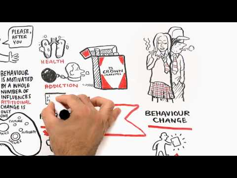 Advanced marketing for behavioural campaigns.mp4