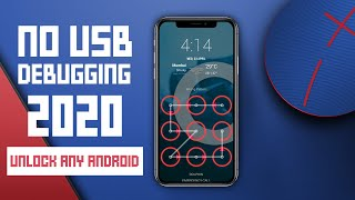 No Usb Debugging Required How To Unlock Any Android Phone