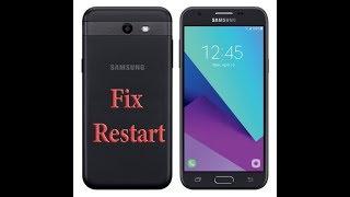 sm-j327p flashing restarting problem fix | Music Jinni