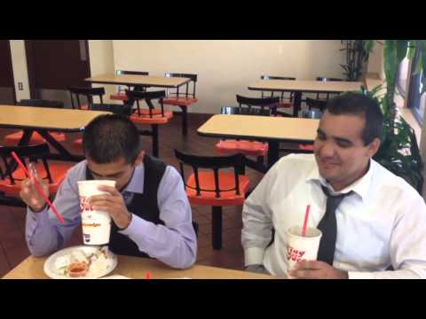 After Service Adventures: Chugging the king Taco Hot Sauce