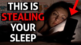 How To Make SLEEP Your Hidden Superpower (Sleep Smarter Book Summary)