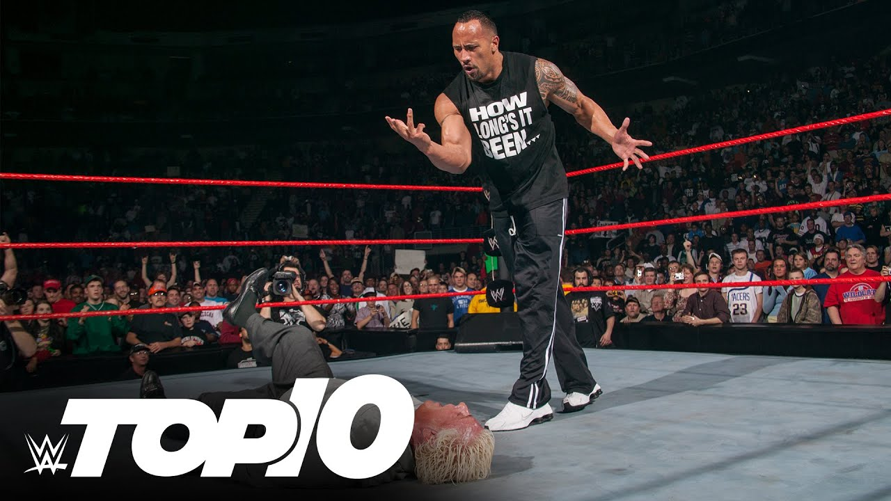 Anoa'i family returns: WWE Top 10, May 16, 2021