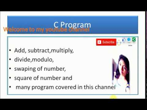 C Program to display multiplication table  of a user entered number