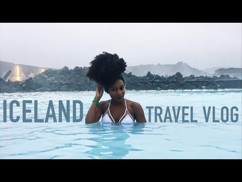 TRAVEL TO REYKJAVIK ICELAND | TRAVEL VLOG