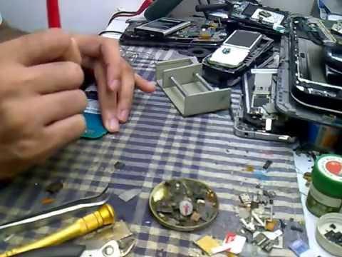 Samsung S7582 Charging Problem