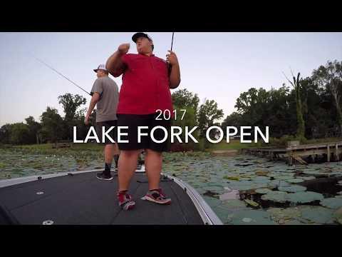2017 Lake Fork Open
