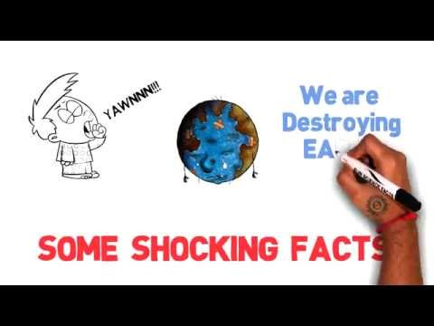 Pollution Shocking Facts Help Us TO Stop Pollution