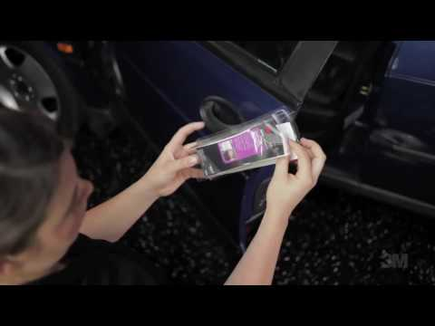 3m Scotchgard Paint Protection Film How To Protect Door