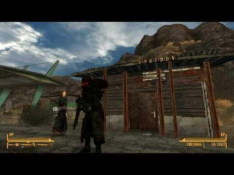 Fallout: New Vegas-Mods of the Week-Episode 7