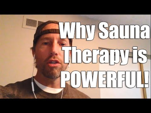 Sauna Benefits: Why The Relax FAR Infrared Sauna Is My Favorite Way To Sweat!